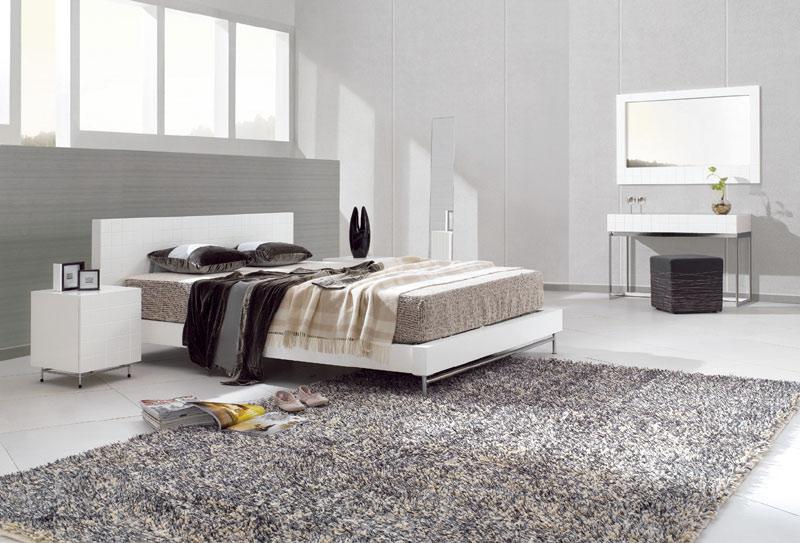 barcelona lifestyle white - Bembeyaz Yatak Odalar�